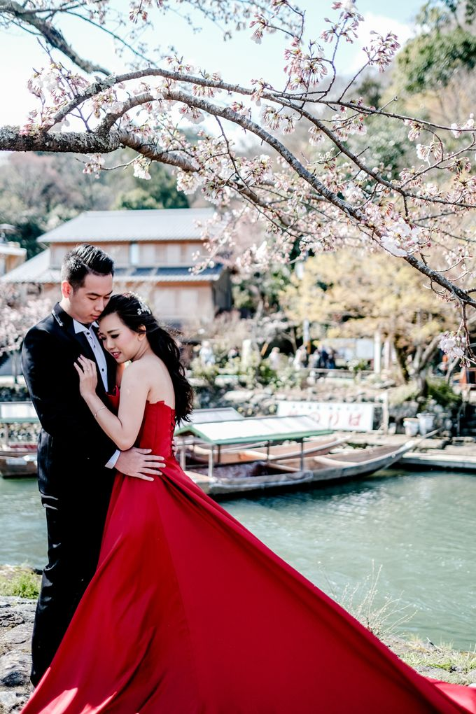 Pre Wedding Story Evelyn & Octo by Bondan Photoworks - 023
