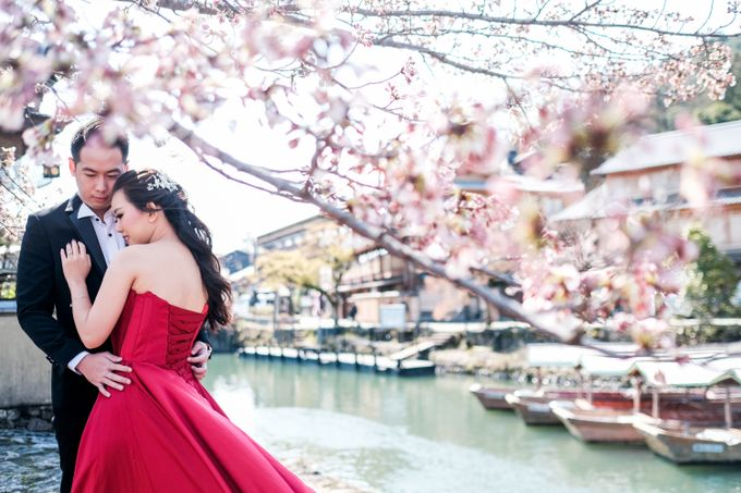 Pre Wedding Story Evelyn & Octo by Bondan Photoworks - 004