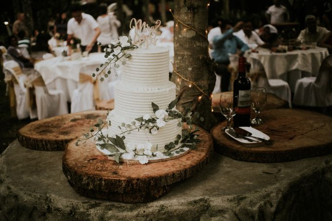 Xylle and Kiara Wedding by Photo Clementine - 006