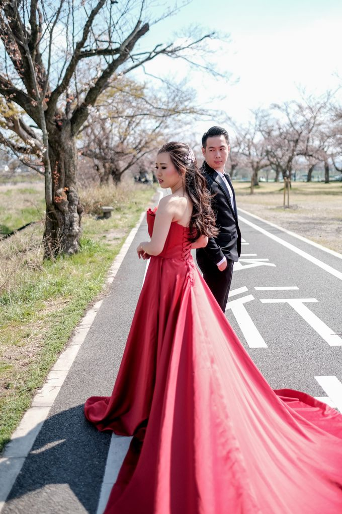 Pre Wedding Story Evelyn & Octo by Bondan Photoworks - 014