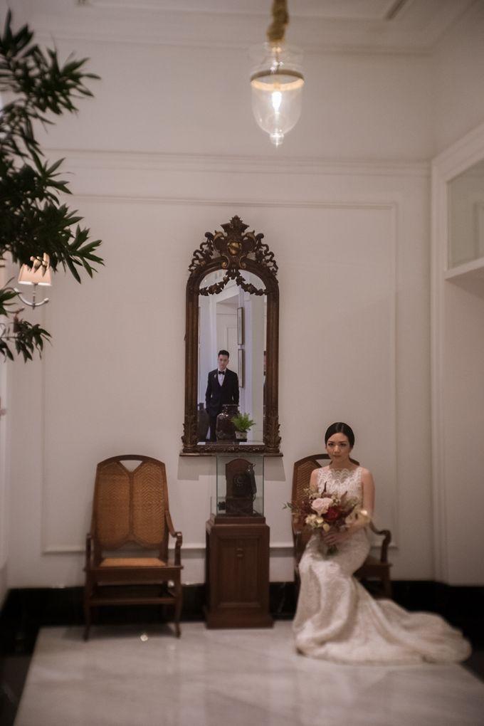 Giovanni & Jashinta Wedding Day by Journal Portraits - 021