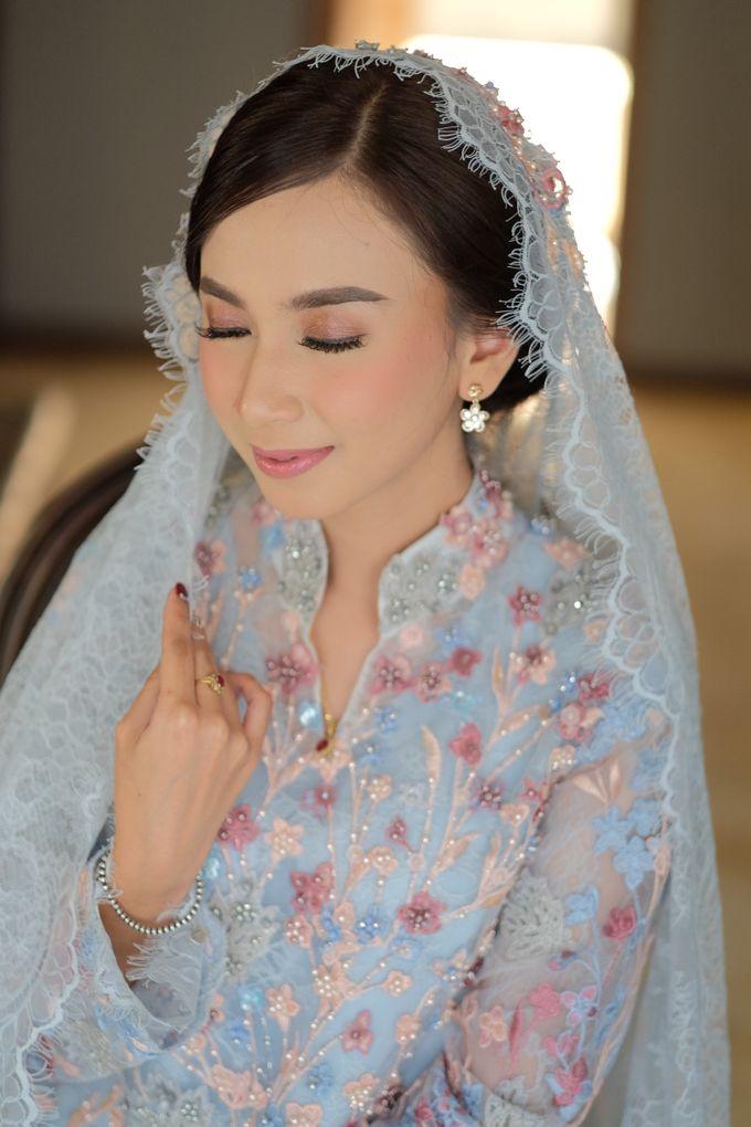 The Wedding of Mira & Zaki by DELMORA - 001