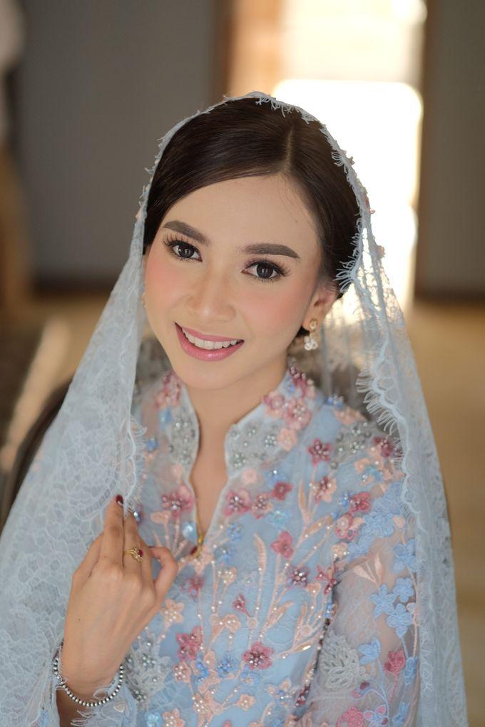 The Wedding of Mira & Zaki by DELMORA - 002