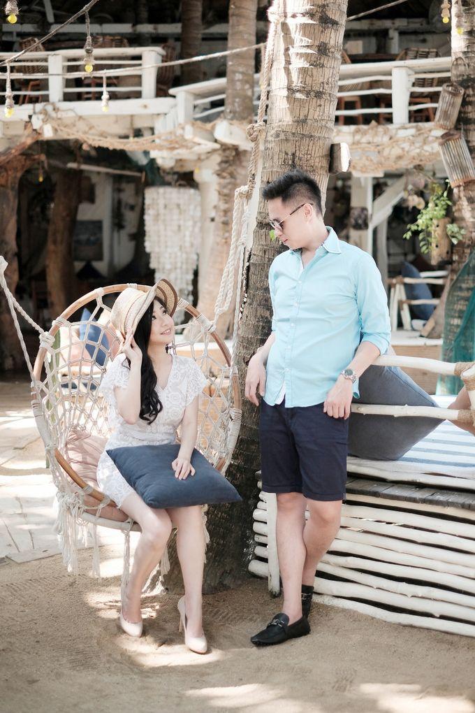 PREWEDDING ADRIAN & LISA by Alluvio - 011