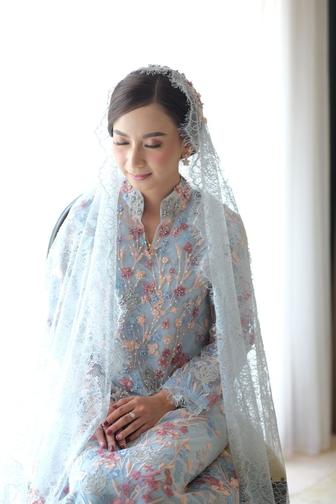 The Wedding of Mira & Zaki by DELMORA - 003