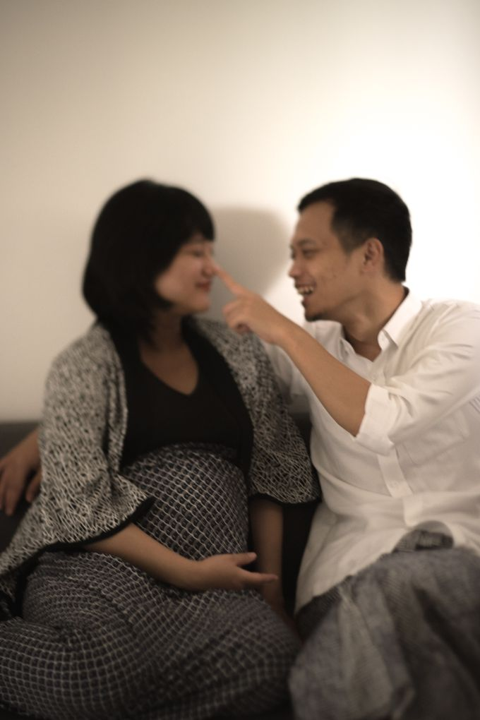 Maternity - Jeanny and Yudho by Saturasi Moment - 015