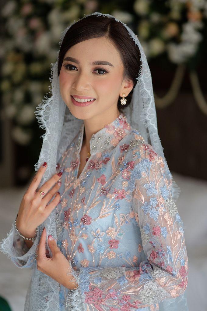 The Wedding of Mira & Zaki by DELMORA - 004