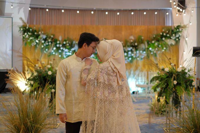 Wedding Adrian & Nyna 2 Maret 2019 by Priceless Wedding Planner & Organizer - 020