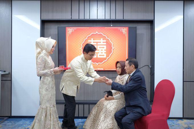 Wedding Adrian & Nyna 2 Maret 2019 by Priceless Wedding Planner & Organizer - 013