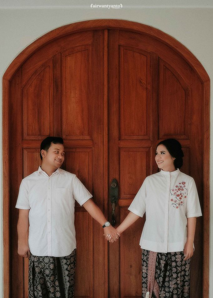 Prewedding Ana & Septian by airwantyanto project - 011