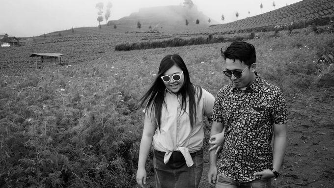 Couple Session Deni & Siska by Yoni Photography - 008