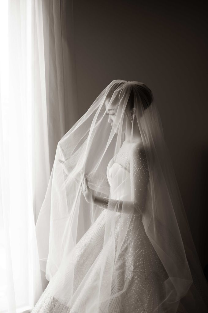 Wedding of Arno & Stella by Tinara Brides - 012