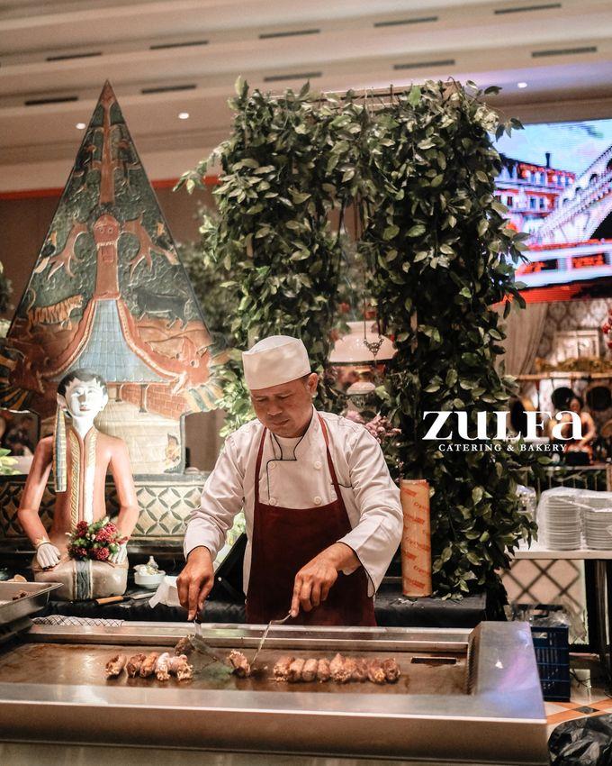 DIMAS & SHAFIRA - 12 APRIL 2019 - GRAND SUDIRMAN BALLROOM by Zulfa Catering - 005