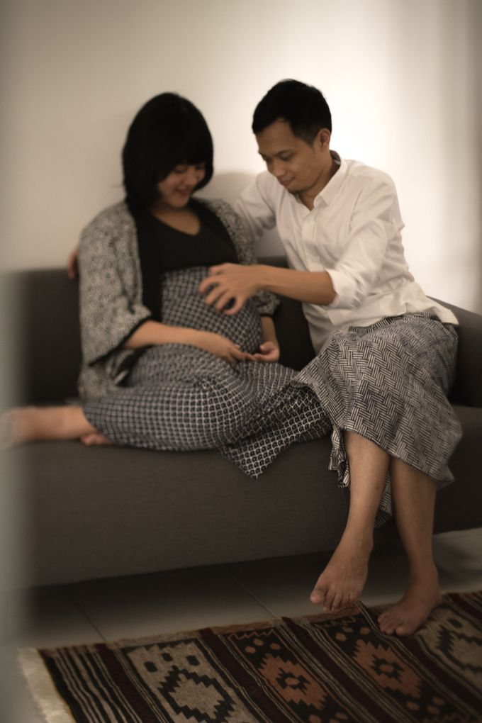 Maternity - Jeanny and Yudho by Saturasi Moment - 020