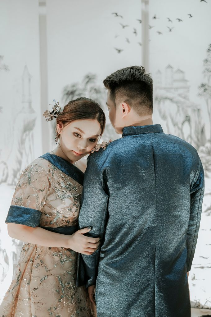 The Engagement of Jefry & Sisca by Satori Planner - 007