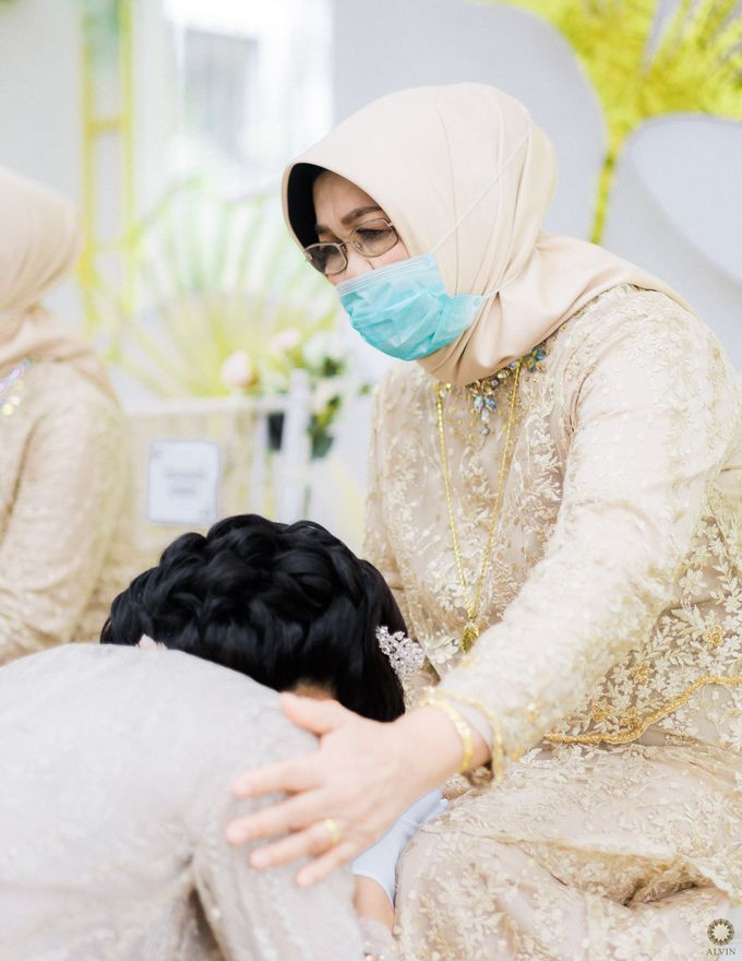 New  Normal Wedding Ceremony by ALVIN PHOTOGRAPHY - 010