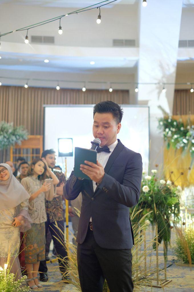 Wedding Adrian & Nyna 2 Maret 2019 by Priceless Wedding Planner & Organizer - 005