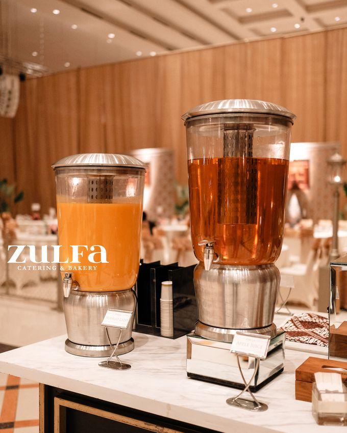 DIMAS & SHAFIRA - 12 APRIL 2019 - GRAND SUDIRMAN BALLROOM by Zulfa Catering - 014