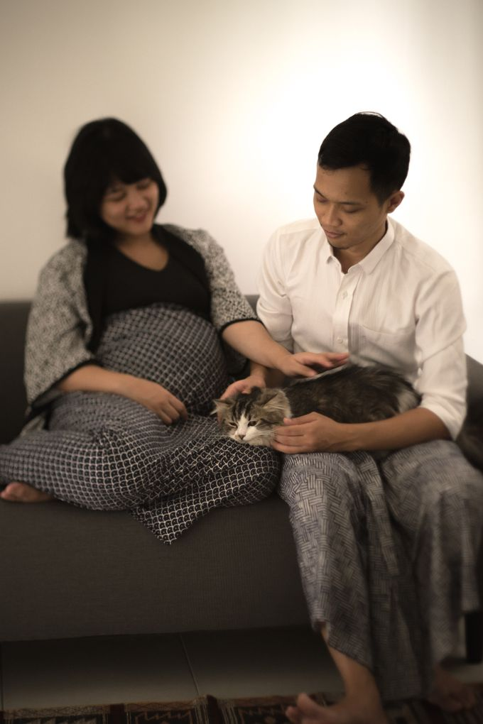 Maternity - Jeanny and Yudho by Saturasi Moment - 004