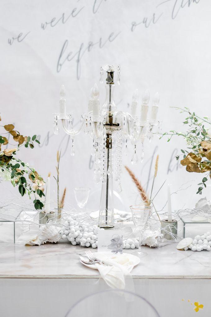 Rustic Contemporary by Designmill co. - 001