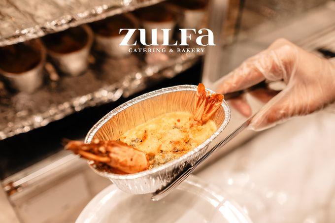 DIMAS & SHAFIRA - 12 APRIL 2019 - GRAND SUDIRMAN BALLROOM by Zulfa Catering - 021