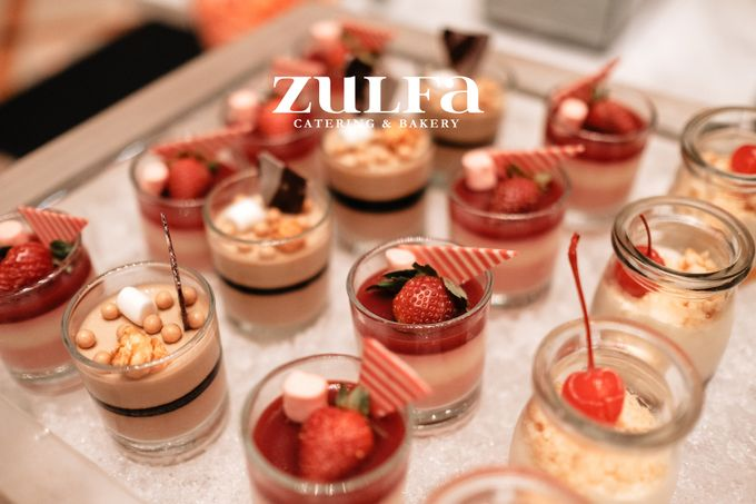 DIMAS & SHAFIRA - 12 APRIL 2019 - GRAND SUDIRMAN BALLROOM by Zulfa Catering - 024