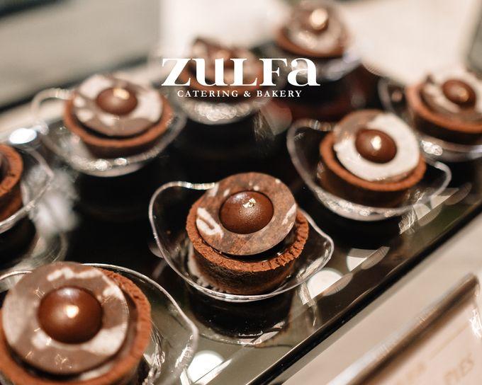 DIMAS & SHAFIRA - 12 APRIL 2019 - GRAND SUDIRMAN BALLROOM by Zulfa Catering - 027