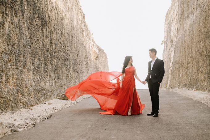 PREWEDDING ADRIAN & LISA by Alluvio - 016