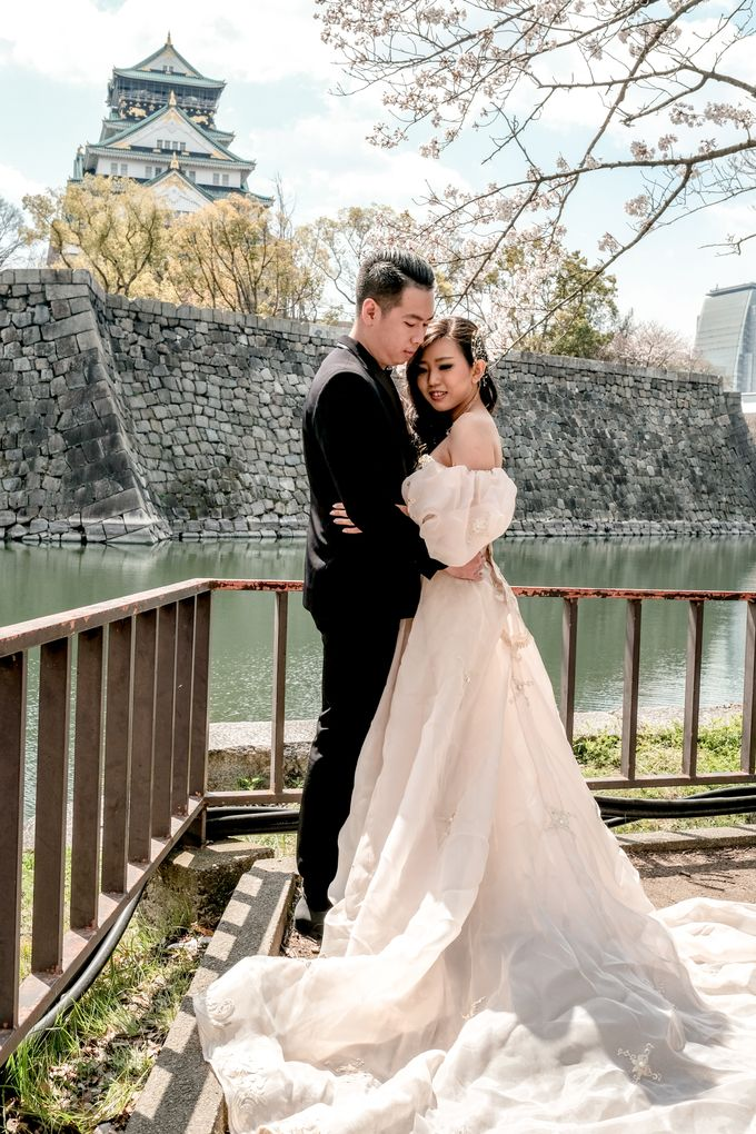 Pre Wedding Story Evelyn & Octo by Bondan Photoworks - 020