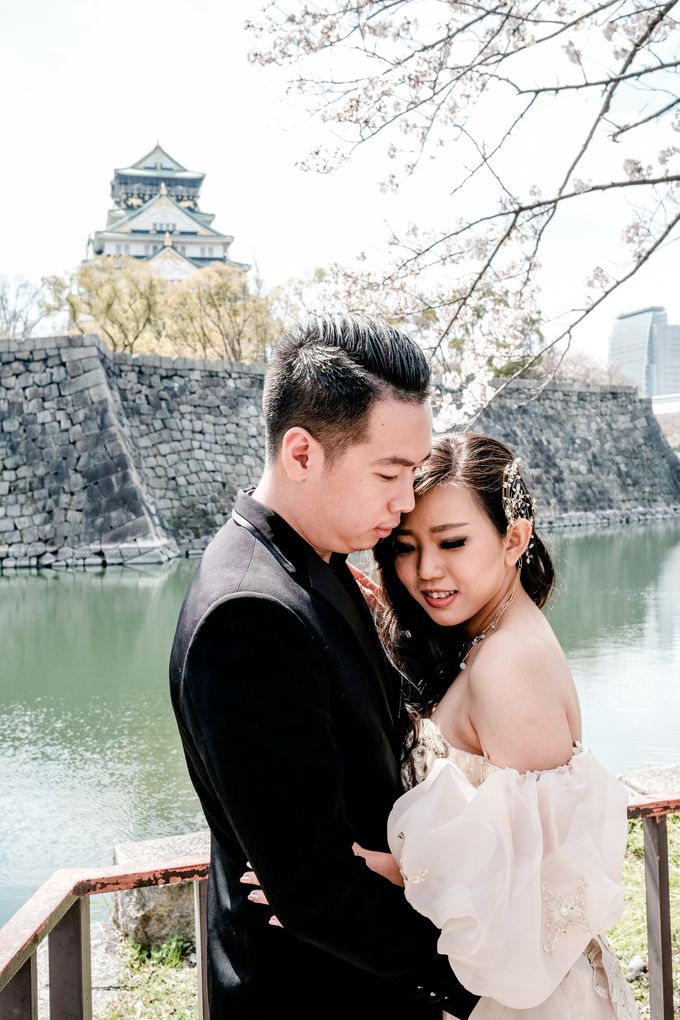 Pre Wedding Story Evelyn & Octo by Bondan Photoworks - 019