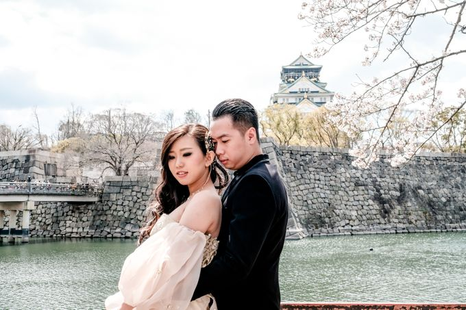 Pre Wedding Story Evelyn & Octo by Bondan Photoworks - 017