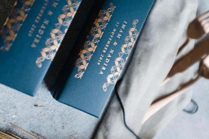 Imam & Nadira by Pandangan Pertama Gift Boutique - 002