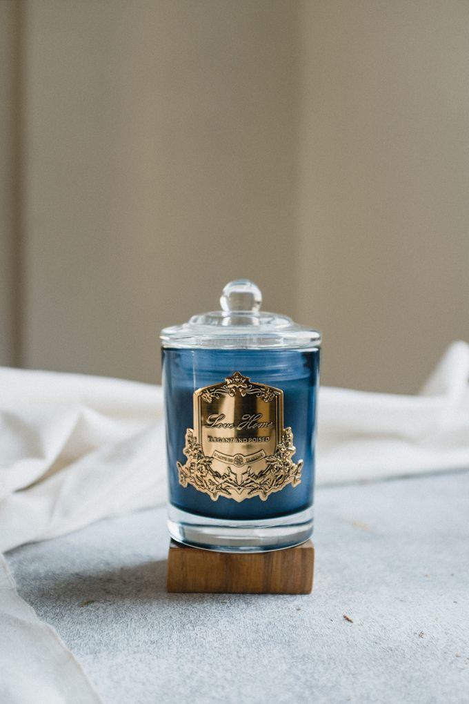 Organic Soy Candles by Pandangan Pertama Gift Boutique - 004