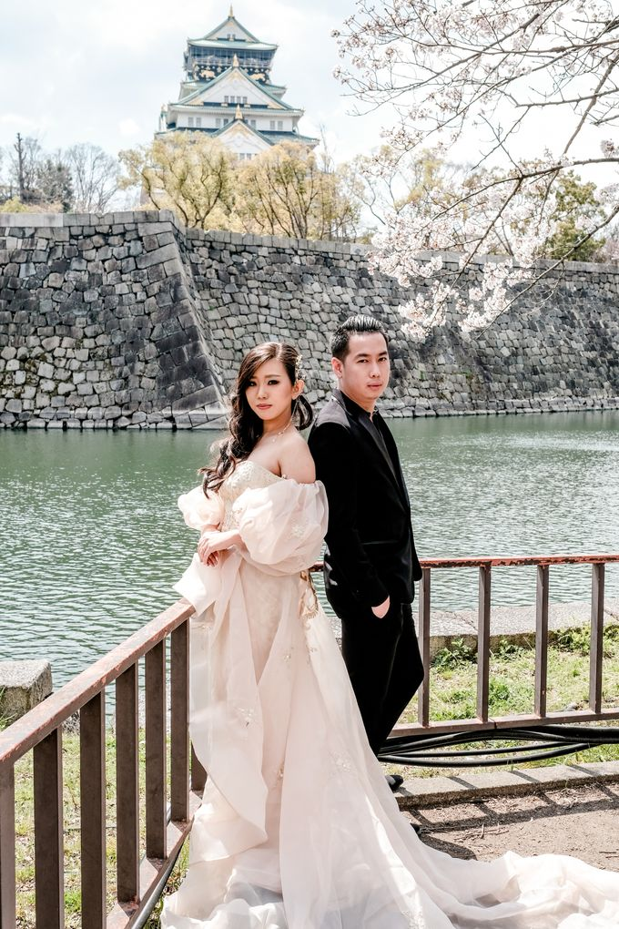 Pre Wedding Story Evelyn & Octo by Bondan Photoworks - 021