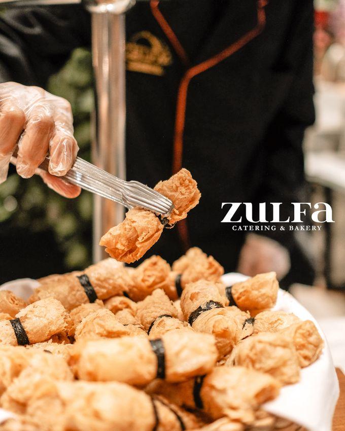 DIMAS & SHAFIRA - 12 APRIL 2019 - GRAND SUDIRMAN BALLROOM by Zulfa Catering - 032