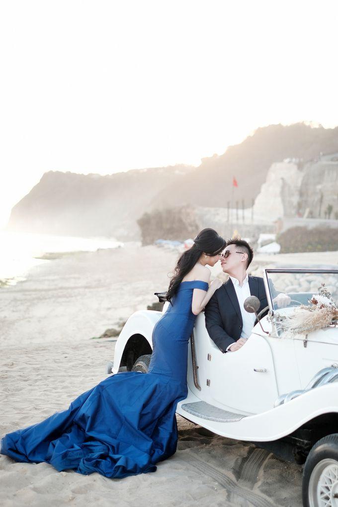 PREWEDDING ADRIAN & LISA by Alluvio - 020