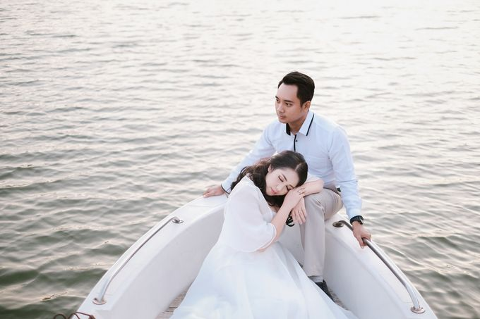 PREWEDDING OF DIMAS & SHEILA by Alluvio - 043
