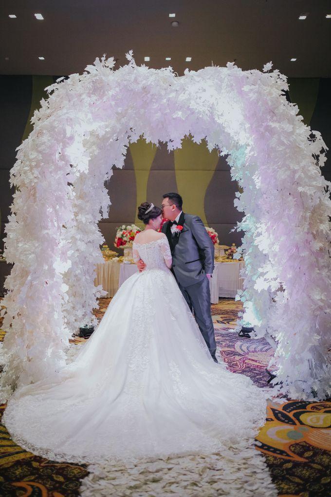 Christ And Stella Wedding by DESPRO Organizer - 007