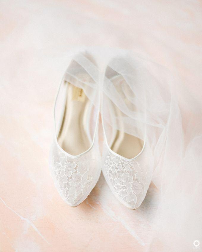 Dinda & Gonzaga Wedding by ALVIN PHOTOGRAPHY - 002