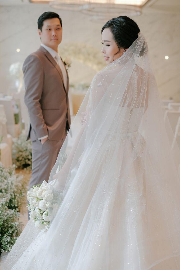 Wedding Day by Gio - Gary Selma by Soko Wiyanto - 002