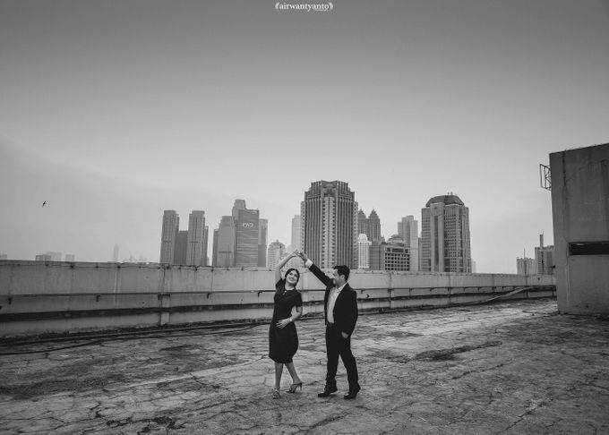 Prewedding Ana & Septian by airwantyanto project - 024