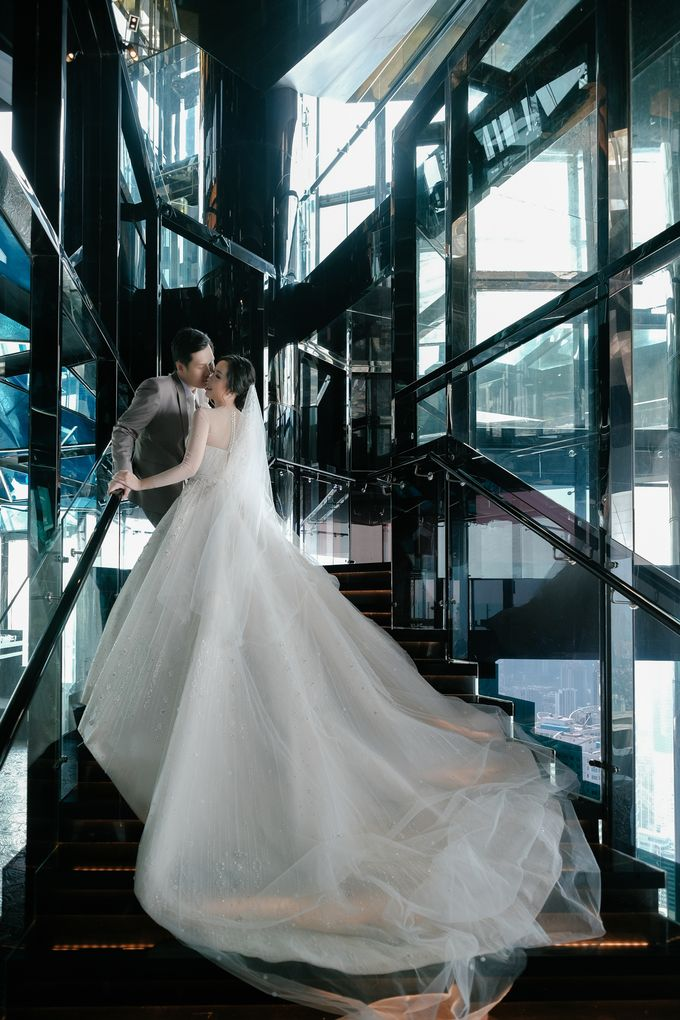 Wedding Day by Gio - Gary Selma by Soko Wiyanto - 004