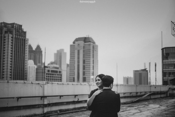 Prewedding Ana & Septian by airwantyanto project - 025