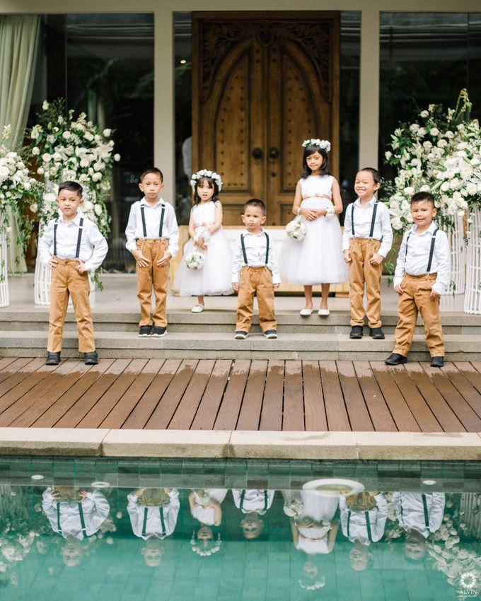 Dinda & Gonzaga Wedding by ALVIN PHOTOGRAPHY - 014
