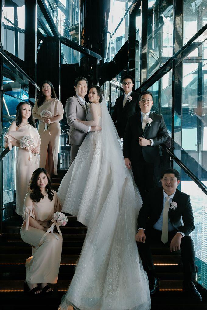 Wedding Day by Gio - Gary Selma by Soko Wiyanto - 005
