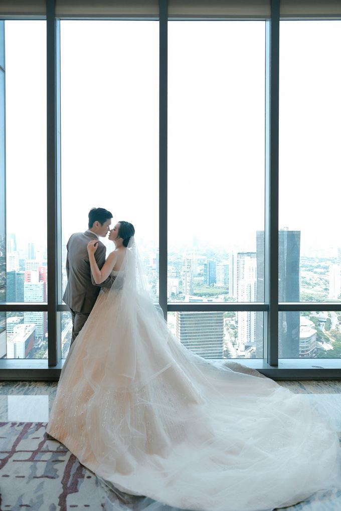 Wedding Day by Gio - Gary Selma by Soko Wiyanto - 006