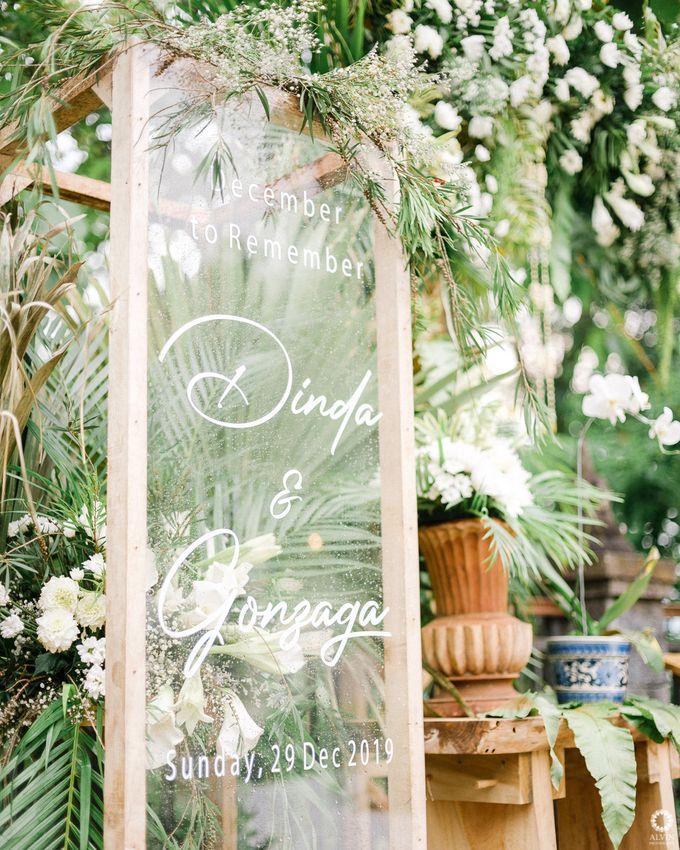 Dinda & Gonzaga Wedding by ALVIN PHOTOGRAPHY - 021