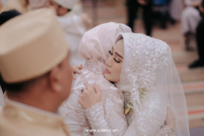 The Wedding Of Cindy & Himawan by alienco photography - 002