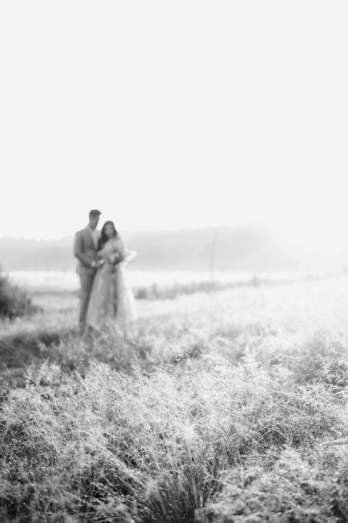 PREWEDDING ADRIAN & LISA by Alluvio - 024