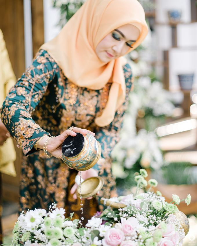 Bella & Fahmi Wedding by ALVIN PHOTOGRAPHY - 005